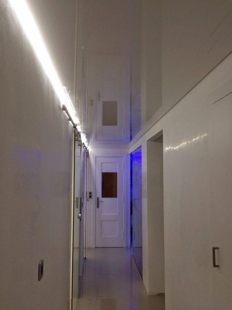 iluminación corporativa y empresarial
