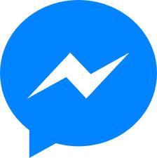 Habla con nosotros por messenger