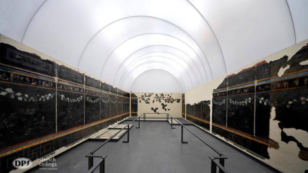 techo translucido museo 1